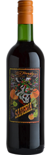 Ed Hardy Wines Sangria 750ml - Case of 12